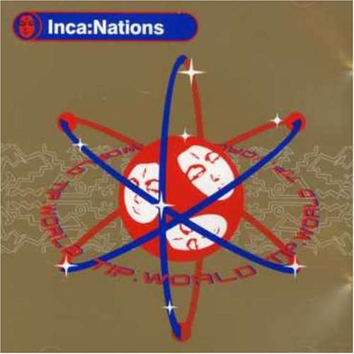 Incanations - o. Titel
