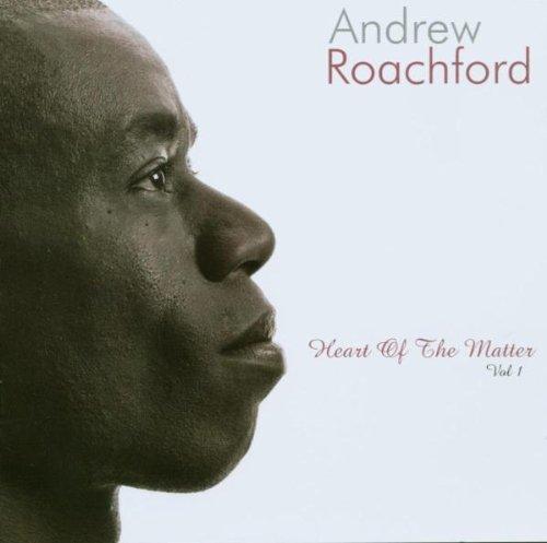 Roachford , Andrew - Heart of the matter 1
