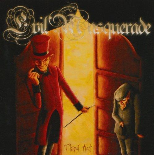 Evil Masquerade - Third Act