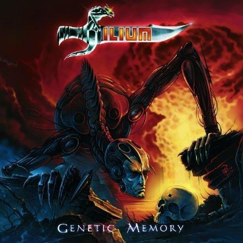 Ilium - Genetic Memory