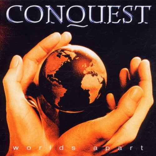 Conquest - Worlds Apart