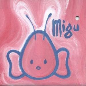 Migu - o. Titel (UK-Import)