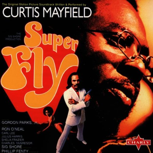 Soundtrack - Super fly