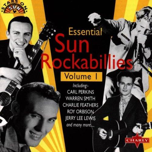 Sampler - Essential Sun Rockabillies 1