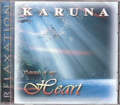 Karuna - Sounds of my heart