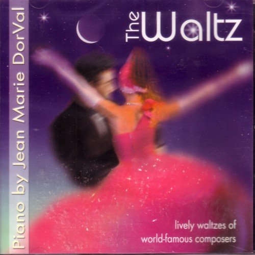 Dorval , Jean Marie - The waltz