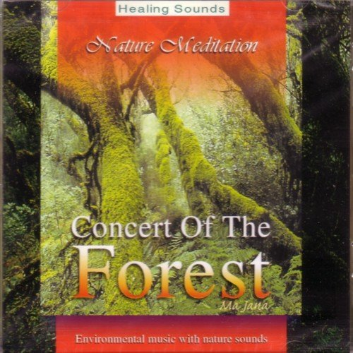 Sampler - Concert of the forest