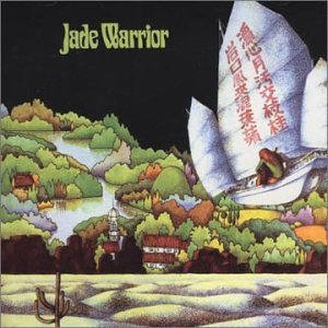 Warrior, Jade - o. Titel (UK-Import)