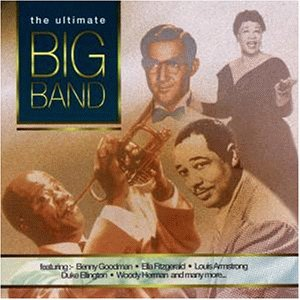 Sampler - The ultimate big band