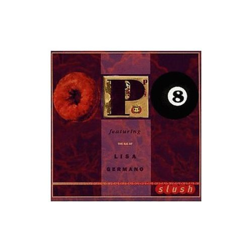 OP 8 feat. Germano , Lisa - Slush