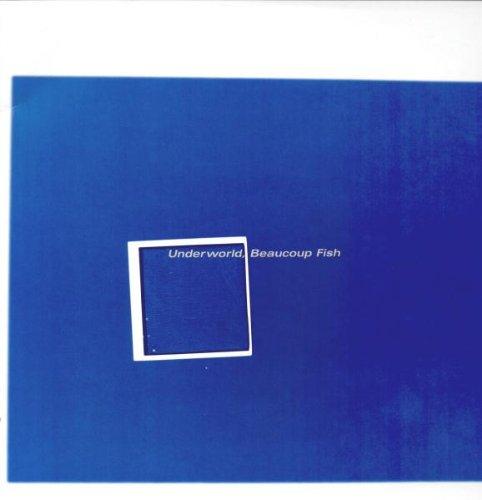 Underworld - Beaucoup Fish (Vinyl)