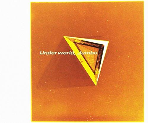 Underworld - Jumbo (Maxi)