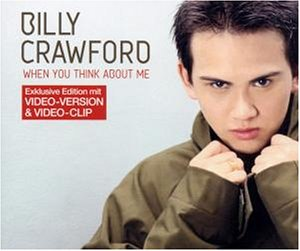 Crawford , Billy - When You Think About (Maxi)