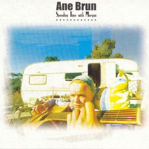 Brun , Ann - Spending time with morgan