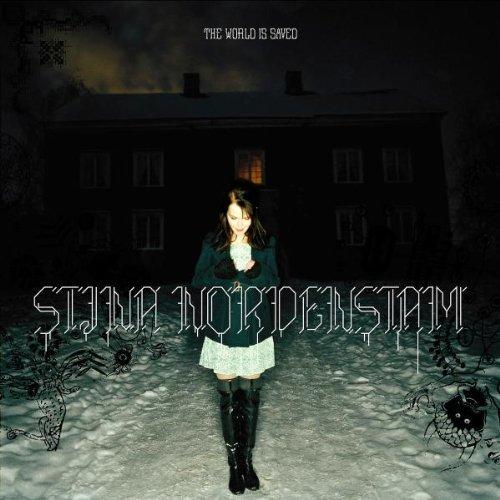 Nordenstam , Stina - The world is saved