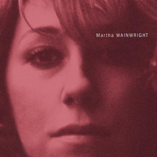 Wainwright , Martha - o. Titel (Special Edition)