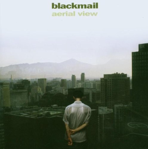Blackmail - Aerial View (Limited CD DVD Edition)