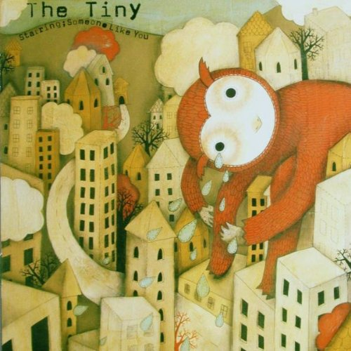 Tiny - Starring Someone Like You