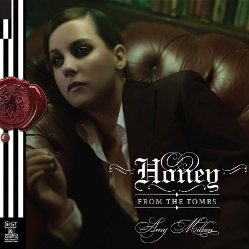 Millan , Amy - Honey From The Tombs