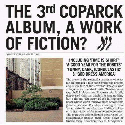 Coparck - The 3rd Album