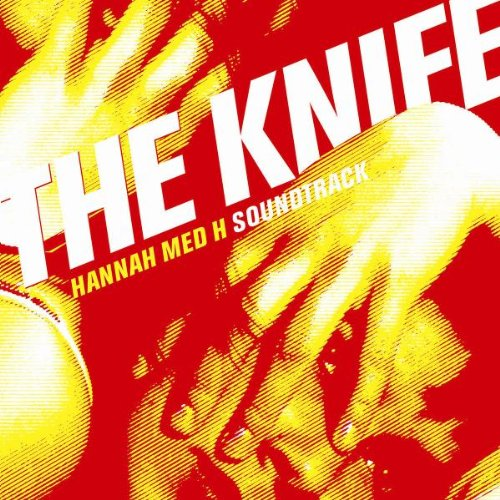 Knife , The - Hannah med h