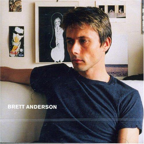 Anderson , Brett - o. Titel