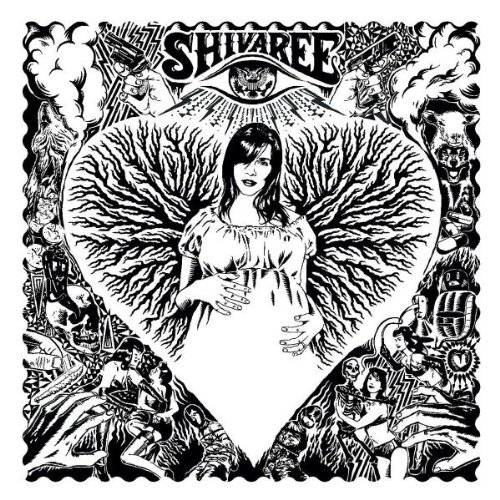 Shivaree - Tainted Love: Mating Calls And Fight Songs