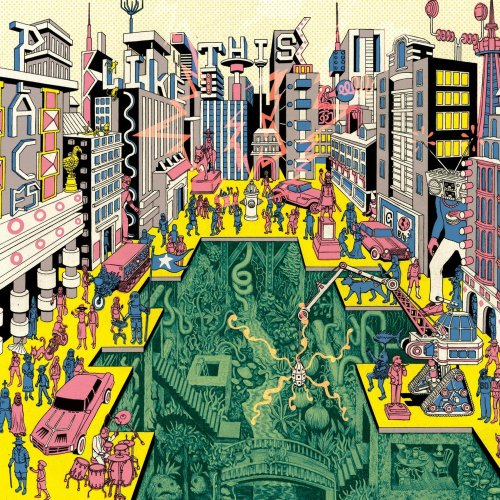 Architecture in Helsinki - Place like this