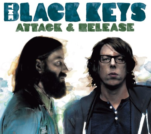 Black Keys , The - Attack & Release