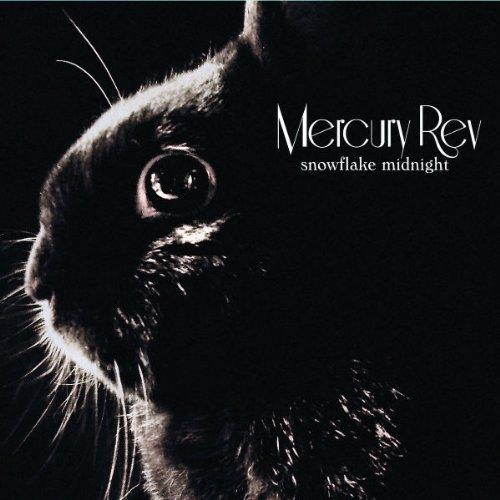 Mercury Rev - Snowflake Midnight (Limited Edition)