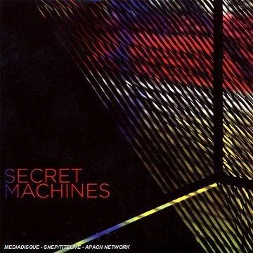Secret Machines - o. Titel (Bonus Tracks Edition)