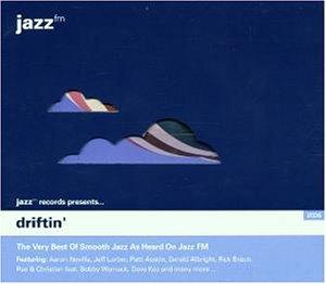 Sampler - Driftin'