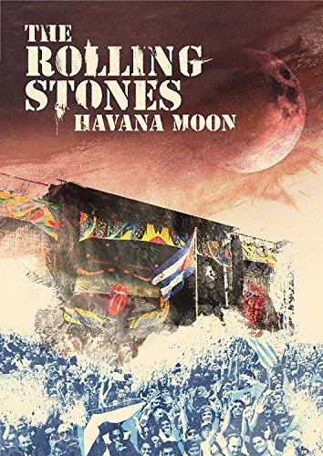 Rolling Stones , The - Havana Moon
