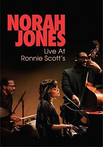 Jones , Norah - Live At Ronnie Scott's