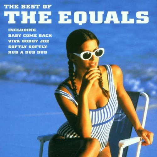 Equals , The - The Best of