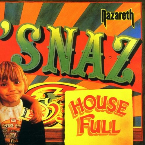 Nazareth - Snaz (30th Anniversary Edition)