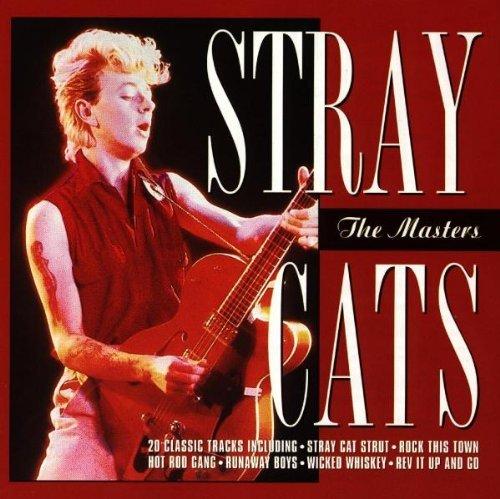 Stray Cats - The masters