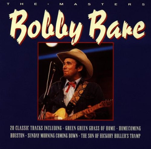 Bare , Bobby - The Masters