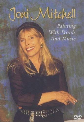 Mitchell , Joni - Painting with Words and Music