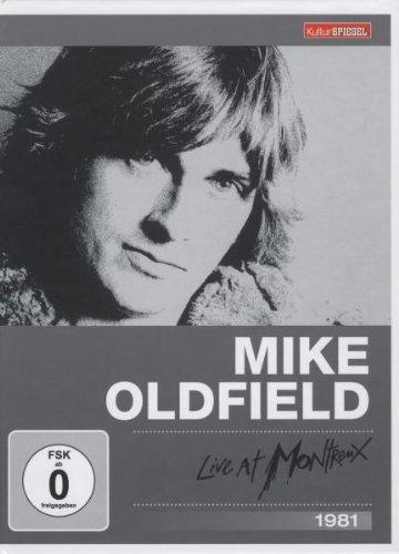 Oldfield , Mike - Live At Montreux 1981 (KulturSpiegel Edition)