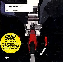 Muse - Bliss (DVD Audio)(Maxi)