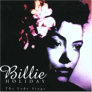 Holiday , Billie - The lady sings