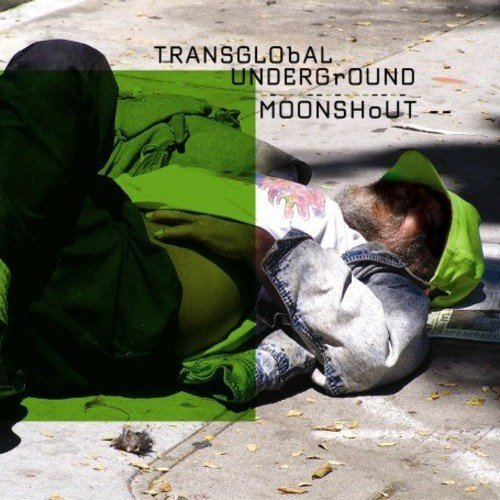 Transglobal Underground - Moonshout