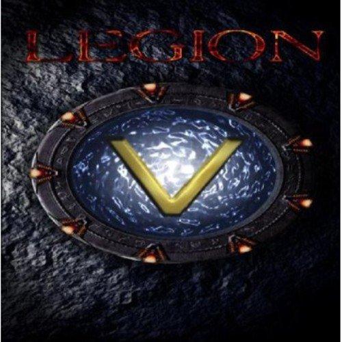Legion - V