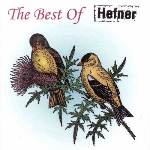 Hefner - The Best Of Hefner 1996-2002
