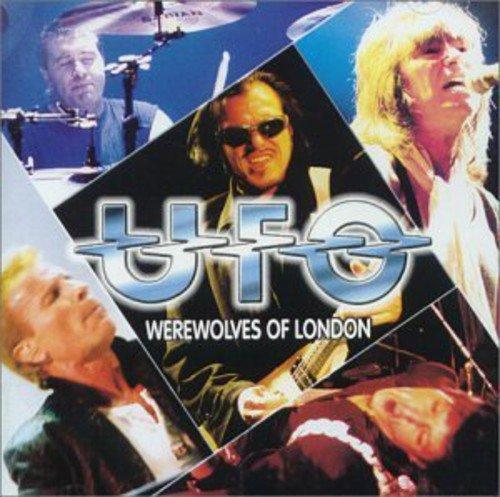 UFO - Werewolves of London