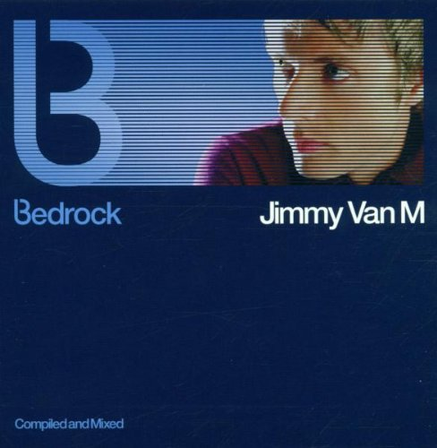 M , Jimmy van - Bedrock