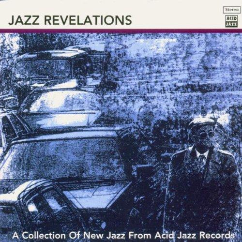 Sampler - Jazz Revelations