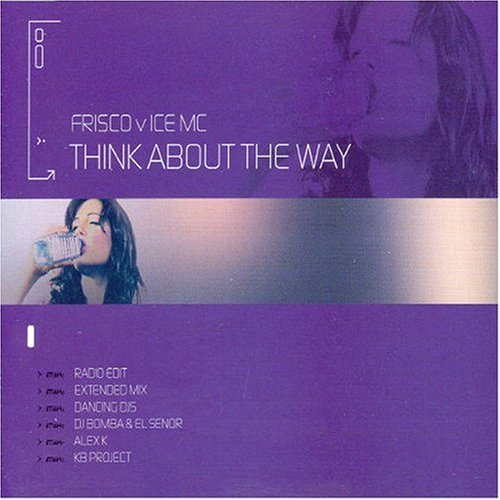 Frisco vs. Ice MC - Think About The Way (Maxi)