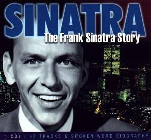Sinatra , Frank - The frank sinatra story